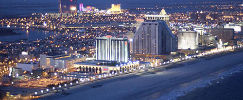 SUCCESSFUL CLE PROGRAMS IN ATLANTIC CITY